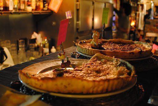 Il raval dove mangiare a barcellona viaggi low cost for Barcellona vacanze low cost