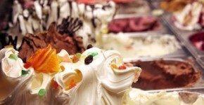 Cremeria Emilia, il buon gelato emiliano