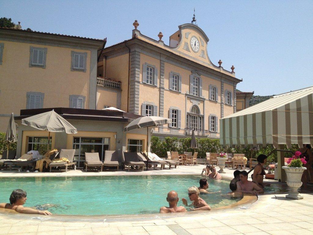 Bagni di pisa relax termale con ingresso troppo caro a 70 viaggi low cost - Mi bagno troppo ...