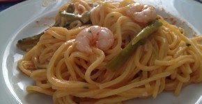 Mangiare a Pisa, ristorante Schiaccianoci