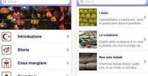 TasteTurkey, un'app per mangiare locale a Istanbul