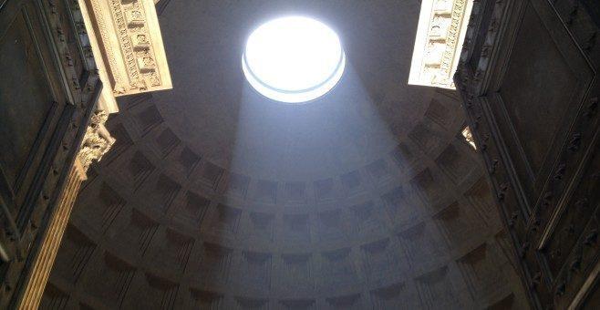 Pantheon a Roma, orari, visite e app
