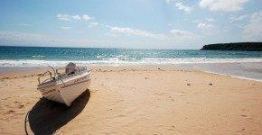 La Playa de Bolonia: dove andare al mare in Andalucia