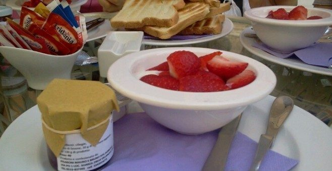 Latte Lie'r, caffetteria a Cremona