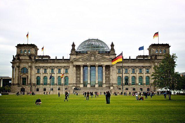 Reichtag