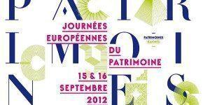 Giornata europea del Patrimonio in Francia a settembre