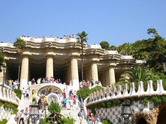 Barcellona 6 attrazioni gratuite in citt viaggi low cost for Barcellona vacanze low cost