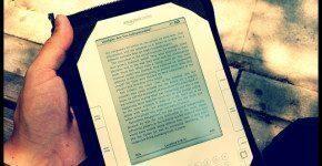 Scegli una meraviglia rurale e vinci un Kindle con Toprural