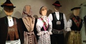 Rohrerhaus in Val Sarentino, un maso trasformato in museo
