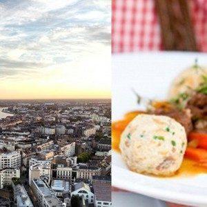 Un weekend, due Blogtour: Alto Adige e Nantes