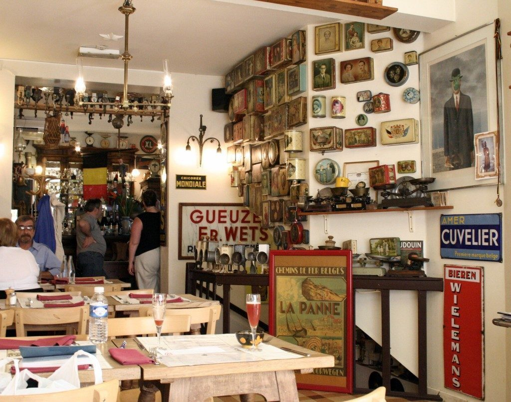 bruxelles-Restobieres
