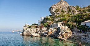 Tour della Sicilia on the road per 10 giorni di viaggio