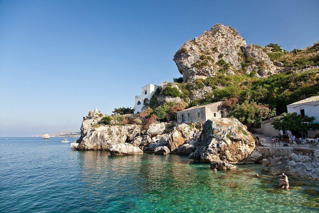 Sicilia In 10 Giorni Tour Dell Isola Low Cost