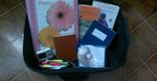 La Valigia di Natascia e tutti i suoi libri