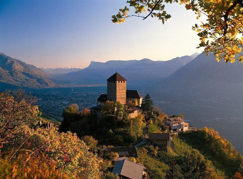 Viaggi low cost a novembre for Vacanze a novembre in italia
