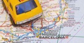 Noleggiare l'auto in Spagna, consigli pratici