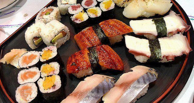 Wakasa a Barcellona, dove mangiare giapponese