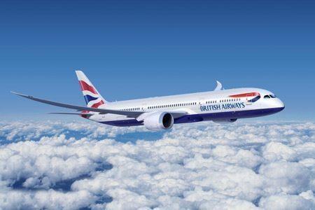British Airways da Bologna 3 voli giornalieri per Londra