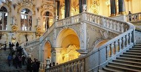 10 cose da fare a San Pietroburgo