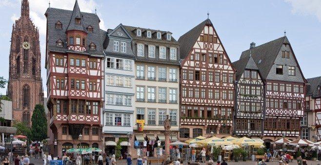 Cosa vedere a Francoforte, 5 cose importanti