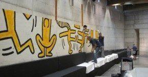 Keith Haring a Caserta fino al 4 Novembre