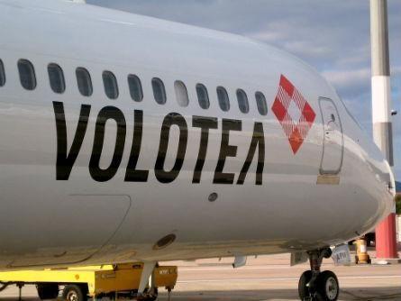 Volotea sceglie Palermo come nuova sede voli