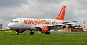 Con EasyJet Londra Gatwick e Mosca Domodedovo sono vicine