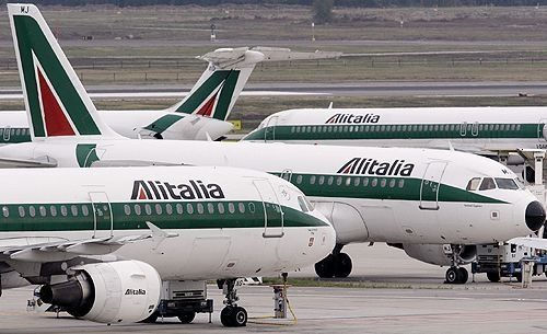 In vendita a pochi centesimi voli Alitalia, ma non sono validi