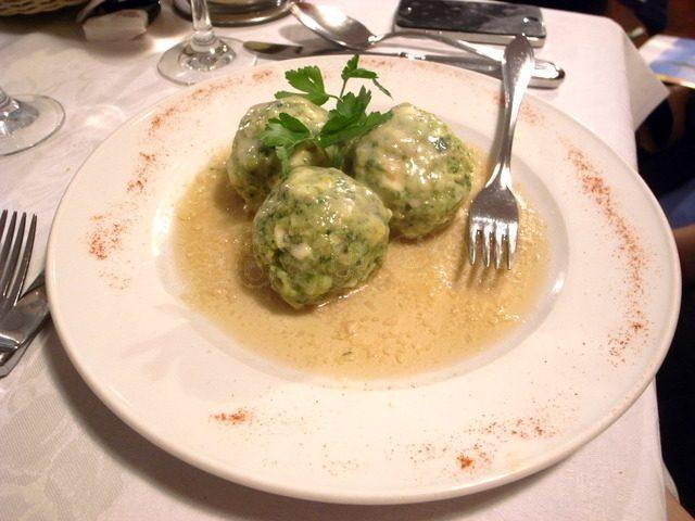 Bolzano, dove mangiare al Ristorante Anita