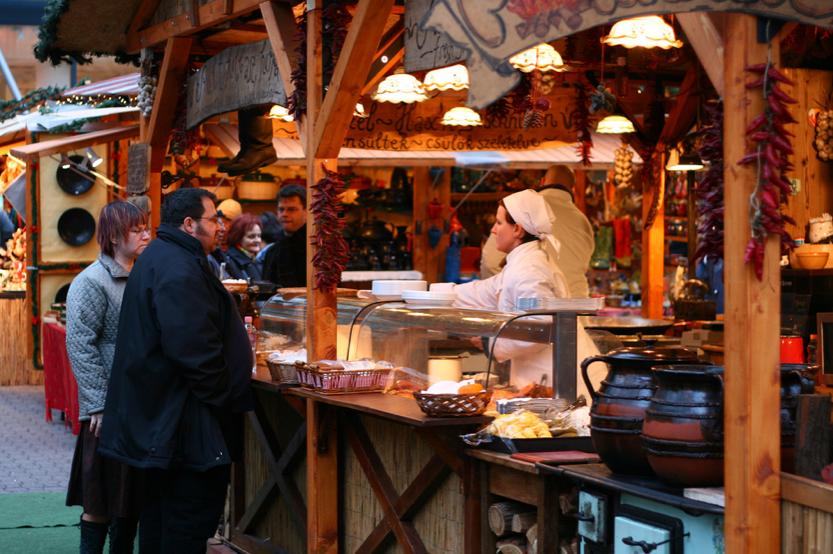 budapest-mercatini-ungheria