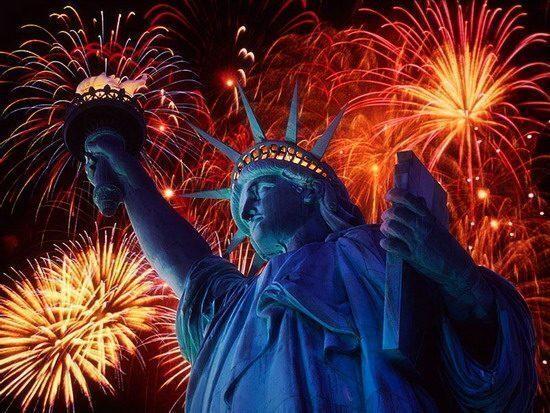 Eventi a new york a natale e capodanno for Immagini new york a natale