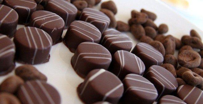 CioccoRimini 2012, dal 26 al 28 ottobre 2012