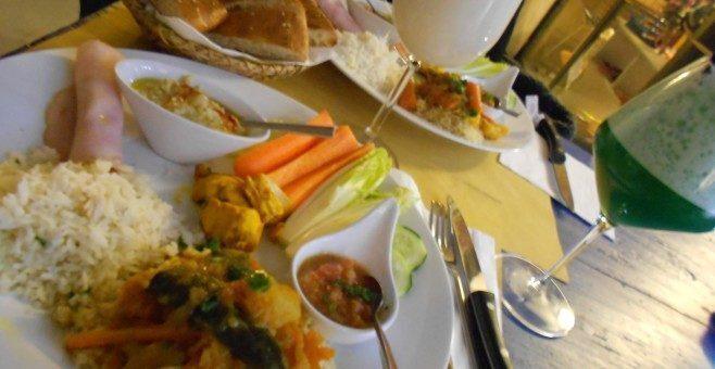 Derb, dove mangiare marocchino a Firenze