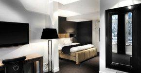 Dormire ad Amsterdam, Hotel Piet Hein