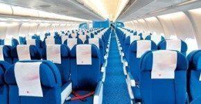 KLM e le zone economy comfort dal 1° dicembre