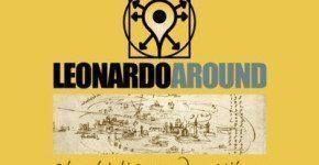 Leonardo Around, una app gratuita per scoprire la Milano culturale