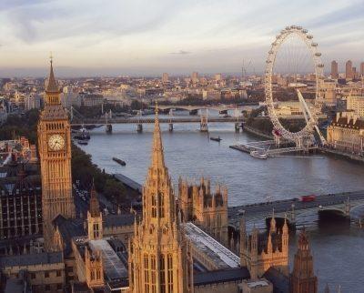 ... notti di lusso per 2 a Londra con VisitLondon - Viaggi Low Cost