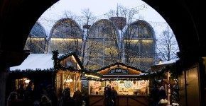 Mercatini di Natale a Lubecca, ecco perché andare