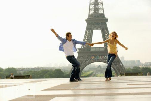 Parigi in autunno a 123€ andata e ritorno con AirFrance