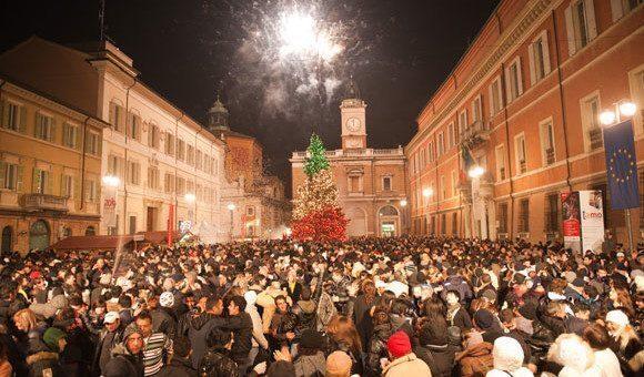Capodanno 2013, concerti nelle piazze d'Italia