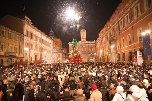 Capodanno 2013 concerti nelle piazze d 39 italia for Capodanno in italia