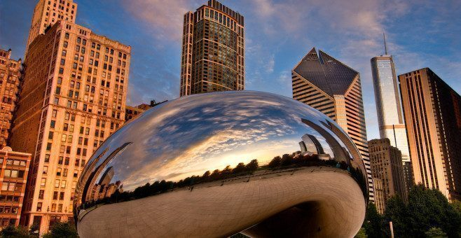 Chicago: Cloud Gate, cosa visitare la prima volta