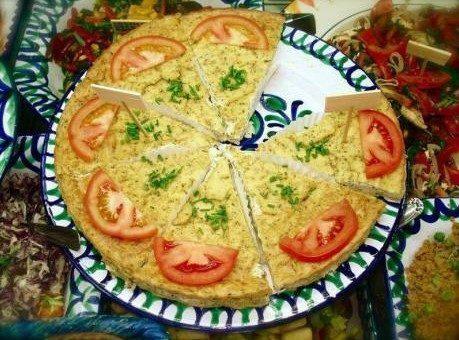 Tour di 1 giorno a Malaga dove mangiare gluten free