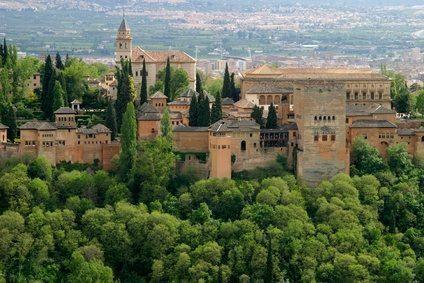 Dormire a Granada, un attico low cost