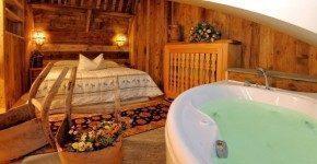 Gressoney La Trinitè, sciare sul Monte Rosa grazie al Romantik Hotel Jolanda Sport