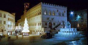 Mercatini di Natale a Perugia, tutte le date