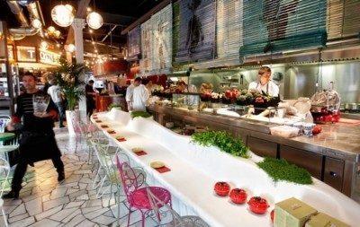 Esperienza gastronomica a barcellona il tickets bar for Barcellona vacanze low cost