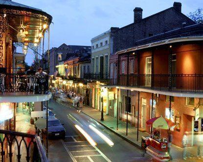 New Orleans mix di culture, jazz e battelli sul Mississipi