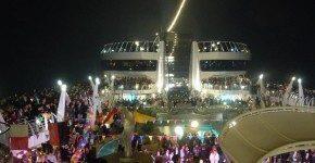 Natale e Capodanno in mare con Costa Crociere