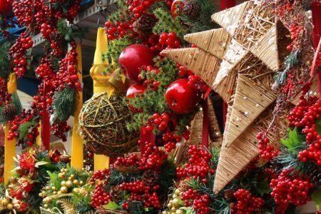 Mercatini di Natale a Ceppaloni, Benevento